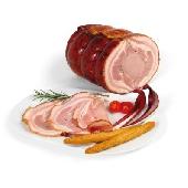 Porchetta alla Romana (cochon farci) Grangusto en tranches - Sfreddo