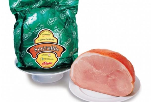 Jambon cuit Praga Smeraldo  - Sfreddo