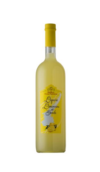 LIQUORE AL LIMONCINO - Distillerie Peroni