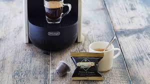 Caf� cr�meuse capsules compatibles Cremoso Top Espresso - Piazza di Spagna - Barista Italiano