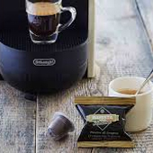 Café crémeuse capsules compatibles Cremoso Top Espresso - Piazza di Spagna - Barista Italiano