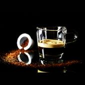 Capsules de café ristretto italiano compatibles – Barista Italiano