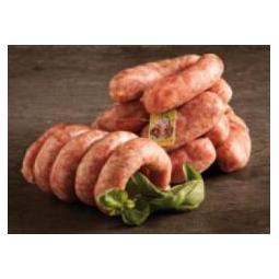 Saucisson frais (Salamina)- Salumificio Lovison