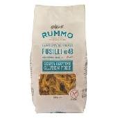 Fusilli sans gluten - Pasta Rummo