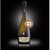 Pinot nero brut oltrepò pavese doc - Ruinello