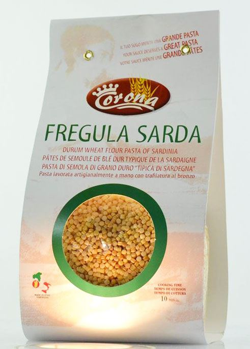 Fregola Sarda - Pastificio Corona