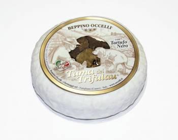 Tuma del Trifulau - Beppino Occelli