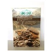 Tagliatelle alle Castagne (nouilles ch�taignes)- Bosco Pastificio Valtellinese