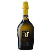 Sior Berto Spumante Brut Cuvée - Vineyards 8