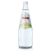 Acqua Plose Minerale Naturale - Frizzante