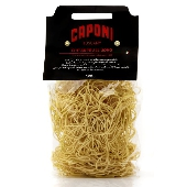 Spaghetti alla chitarra - Caponi