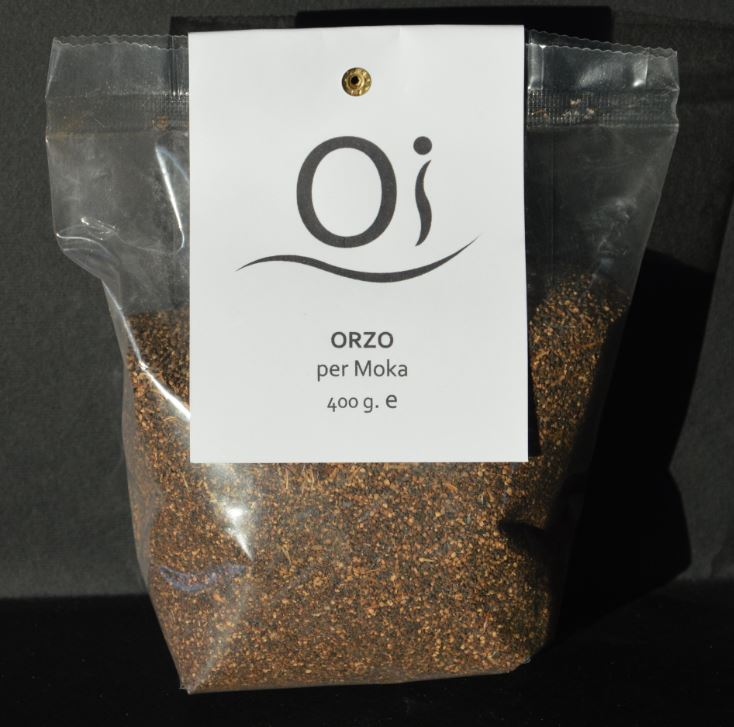 Malto Nero Moka (Succedaneo del Caff�) - Caff� d'orzo - Oi