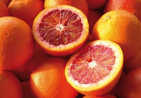 Rouge Orange Sicile  de Juice