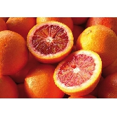 Rouge Orange Sicile  de Juice