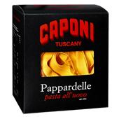 Pappardelle aux oeufs Caponi