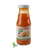 ABRICOT BIO JUS DE FRUITS - FrullaBio