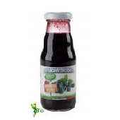 BIO BLUEBERRY JUS DE FRUITS - FrullaBio