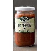 Sauce aux champignons - FRANTOIO BIANCO