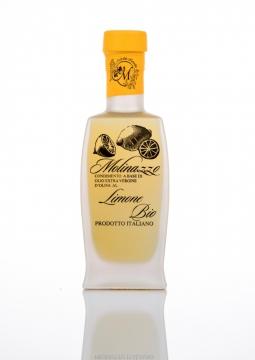 Assaisonnement � l'huile d'olive extra vierge au citron - Molinazzo