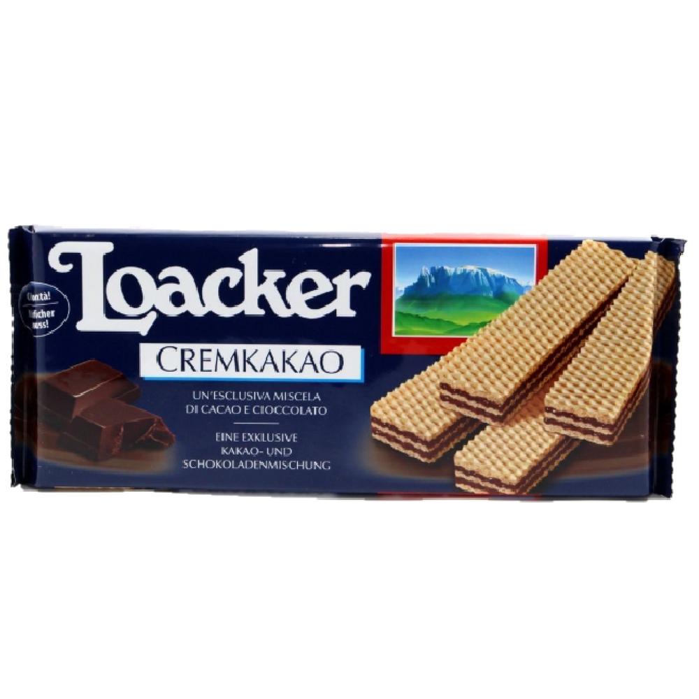 Wafer Classic Cremkakao - Loacker