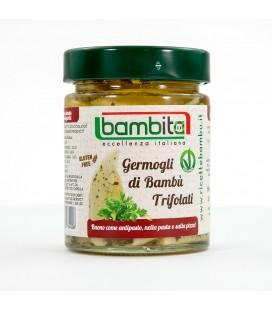 Germogli di Bamb� Trifolati - Bambita