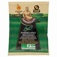 Parmigiano Reggiano BIO grattugiato