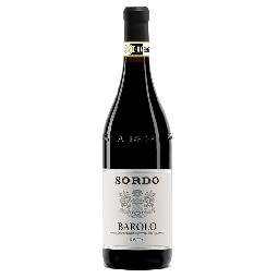 Barolo Docg Ravera - Cantina Sordo