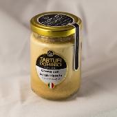 Crème de truffe blanche et parmigiano - Tartufi Dominici