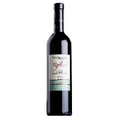 Riflessi Rosso Circeo Doc Rosso - Cantina Sant'Andrea