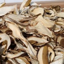 Champignons secs � la main - Aricifunghi