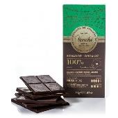 Tavoletta di cioccolato fondente 100% Ecuador BIO - Venchi
