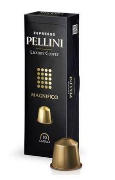 Pellini Capsule Compatibili Nespresso Magnifico