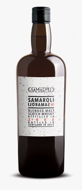 Samaroli by Samaroli 2008 Scotch Whisky