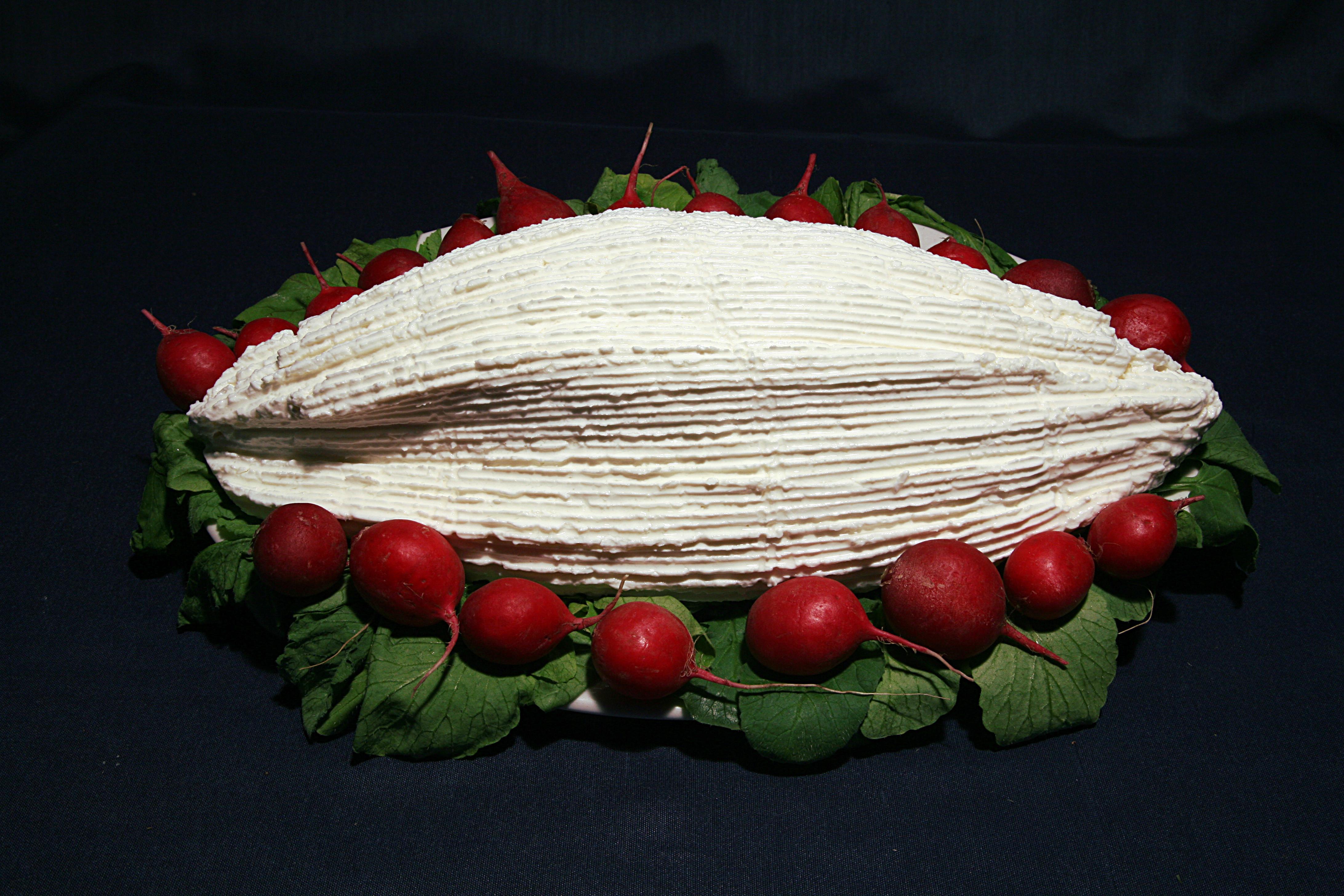 Giuncata pugliese - Puglia Sapori e Dintorni