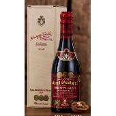Acetaia Giusti Vinaigre balsamique de Modena IGP 3 M�dailles d'Or