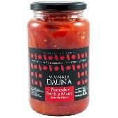 Tomates Pel�es - Masseria Dauna